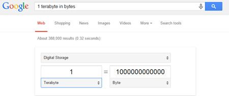 google-file-sizes
